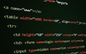 Canva - Computer Coding
